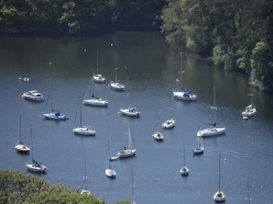 Boats on Windermere