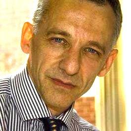 Mark Fletcher-Brown of Reputation Counsel Ltd